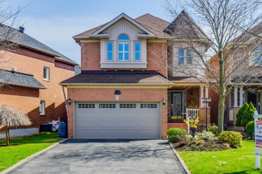 230 rushbrook dr, Newmarket Ontario, Canada